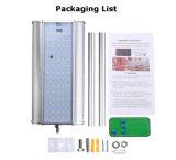 70LED 태양 에너지 운동 측정기 벽 빛 옥외 방수 안전