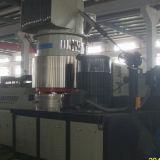 Macchinario di plastica dell'espulsione Sj75 per i sacchetti della pellicola del PE dei pp che riciclano la macchina di espulsione