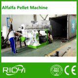 Usado para a pelota da alfalfa da alimentação dos ruminante do gado da produção que faz a máquina
