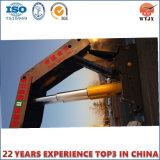 Cilindro hidráulico de alta pressão para o suporte de teto de mineração de carvão