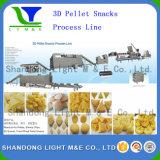 Hot Sale de haute qualité des aliments frits automatique Pellet collations Machine