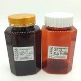 Frasco do empacotamento plástico do produto dos cuidados médicos do animal de estimação 250cc do produto comestível com ISO/SGS