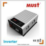 potere solare dell'invertitore di griglia di CC off/on di 4kw 48V