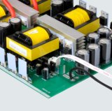 2500W 12V/24V/48V DC AC 110V/220V에 의하여 변경되는 사인 파동 힘 변환장치