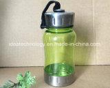 Лучшие продажи пластиковую бутылку воды BPA бесплатные спортивные занятия расширительного бачка, бутылка воды/наружного кольца подшипника