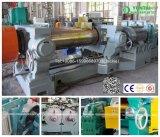 Xk-550 (CE&ISO9001) malaxeur en caoutchouc de deux roulis/moulin de mélange ouvert