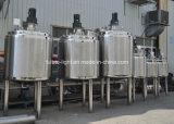 ステンレス鋼の化学液体混合装置