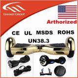 Самокат 6.35inch самого лучшего качества электрический с UL2272