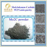超堅いツールの物質的なモリブデンの炭化物の粉のためのモリブデンの炭化物