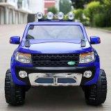 езда малышей R/C электрического автомобиля 12volt на автомобилях игрушки
