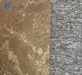 Aangepaste Natuurlijke Roman Donkere Bruine Marmeren Bevloering