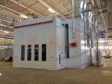 Wld15000 세륨 사치품에 의하여 주문을 받아서 만들어지는 트럭 버스 페인트 오븐