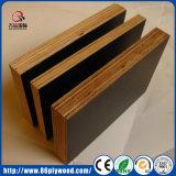 Material de construcción construcción resistente al agua marina de encofrado de madera contrachapada de cara de la película