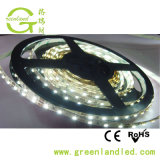 높은 Brightness Single Row 3528 60LEDs/Meter LED Strip Lights 12V