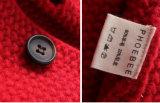Phoebee niños tejer desgaste / muchachas hechas punto Ropa de invierno