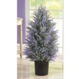 Fleurs artificielles de violette 33cm (GU-JYS15-S10)