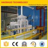 Fornace variabile dell'essiccazione sotto vuoto di pressione per i trasformatori