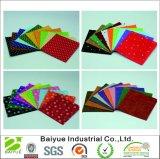 Fieltro de color para el lindo don de artesanía fieltro de poliéster y juguetes
