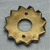 Commande-Usiner-Machine-Usiner-Poinçonner-Appuyer-Aluminium-Acier-Laiton-Feuille-Métal-Estamper-Parties