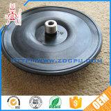 Kundenspezifische Gummimembrane für Pumpe, Gas-Regler, hydraulischer Unterbrecher