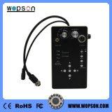 23mm Cabezal de cámara digital de vídeo Cámara de inspección de alcantarillado de conducciones subterráneas