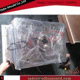 Molde de injeção de plástico