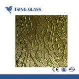 [3-8مّ] [بتّرن غلسّ] خضراء برونزيّ زرقاء لأنّ أثاث لازم نافذة أو باب
