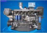 先発の海洋エンジン140 - 294kw Ad10&Ad12シリーズ