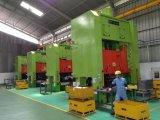 Máquina mecânica da imprensa da elevada precisão H2-110 aluída dobro lateral reta