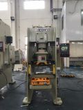 80 톤 Semiclosed 높은 정밀도 힘 압박 기계