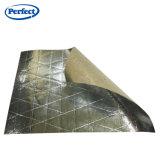 Теплоизоляцию из алюминиевой фольги нагреть кольцевое сетки