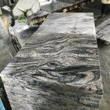 Granito di Juparana per la pavimentazione e pavimentare