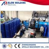 Machine célèbre de Macking de soufflage de corps creux d'extrusion de bouteille de la Chine Automic