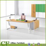 Современная версия Office Manager письменный стол для Председателя комбинации супервизор / Подчиненный директор