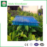 El mejor precio comercial de la Energía Solar Riego invernadero hidropónico de policarbonato