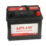 56219 Bateria de carro grátis para manutenção de alto desempenho 12V 60ah