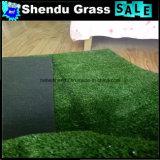 200внакидку/M PP материала искусственных травяных для монтажа на стену оформление