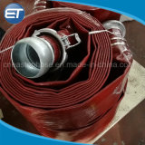 Heavy Duty Big Size Layflat Hose for Construction Dewatering