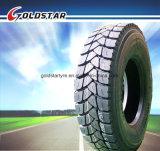 Hochleistungsradial-LKW-Reifen 1100r20, 12.00r20, 1000r20