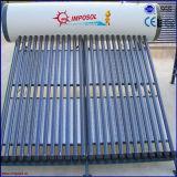 Non подогреватель воды давления 300L компактный механотронный солнечный