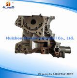 Chevrolet Opel A16xer/A18xer GM/Buick/Ford/Volkswagen/Audi/Lada를 위한 자동차 부속 기름 펌프 덮개
