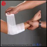 Стоматологическая хлопка стабилизатора поперечной устойчивости 100% абсорбирующий медицинских марлевую салфетку стерильной