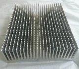 OEM van de hoge Precisie Aluminium dat Delen machinaal bewerkt