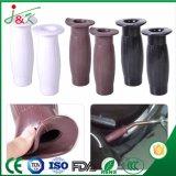 Настраиваемые силиконового герметика TPE резиновую рукоятку для утюга Tupe и мотоциклов