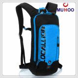 Mini schwarzer Fahrrad-Hydratation-Rucksack-komprimierender Sport-Beutel
