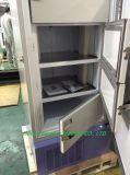 直立した超7inchカラータッチスクリーンの冷凍庫-86の程度
