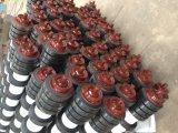 Roletes da Engrenagem Intermediária de borracha rolos transportadores de correia do cilindro revestido de borracha