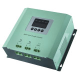 40A 80A 24V/48V MPPT Solarladung-Controller mit LCD