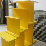 Glace de fibre d'usine d'or de la Chine de fournisseur