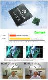 Digitale IP van de Veiligheid van kabeltelevisie 2MP IP66 Ambarella Poe van H. 265+ Camera (SH20)